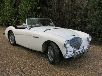 Austin Healey 100/4 BN1 for sale