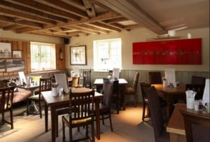 July - The Fox and Hounds