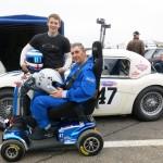 Motor Sport for MS