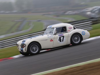 Brands Hatch Classic K - June 2016