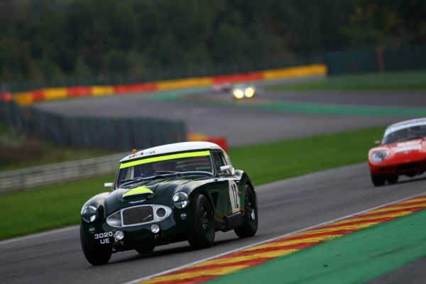 The Spa Six Hours festival is a whole weekend of spectacular classic racing at the famous Spa Francorchamps Circuit