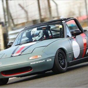 BRSCC Mazda MX5 Championship