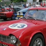 Fancy a day out - Sunday 11th June 2017 is our 3rd Classic Cars Cake & Coffee date
